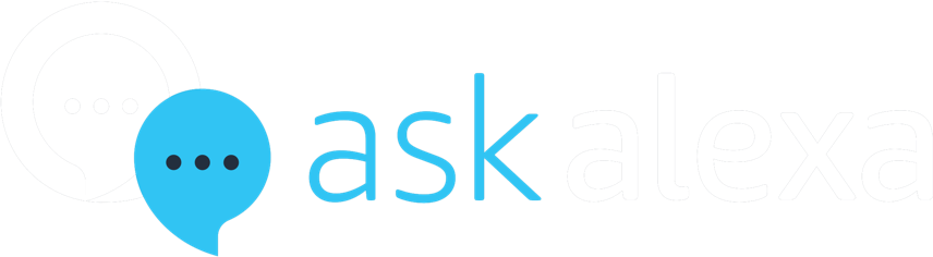 Ask Alexa logo